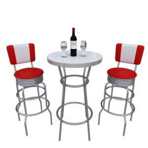 Bar Set 1A