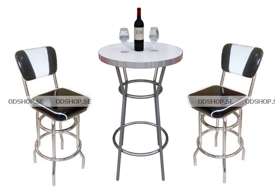 barset-2-vitt-bord-svarta-stolar